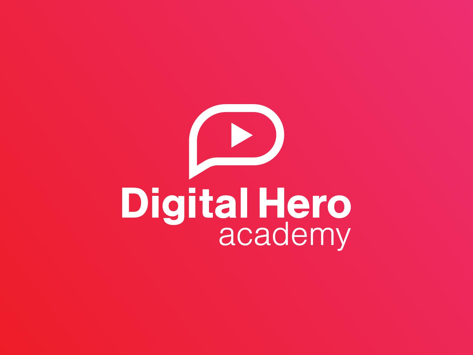 Neato Creative Digital Hero Academy Logo